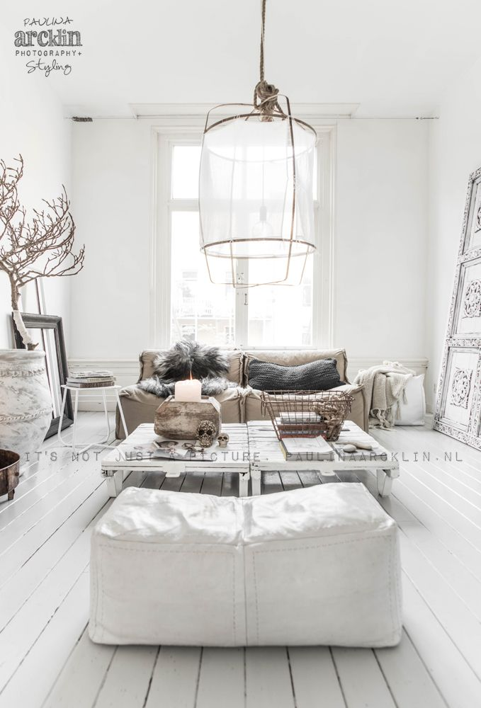 White Living Room Design: 25+ Best Ideas About Off White Walls On Pinterest