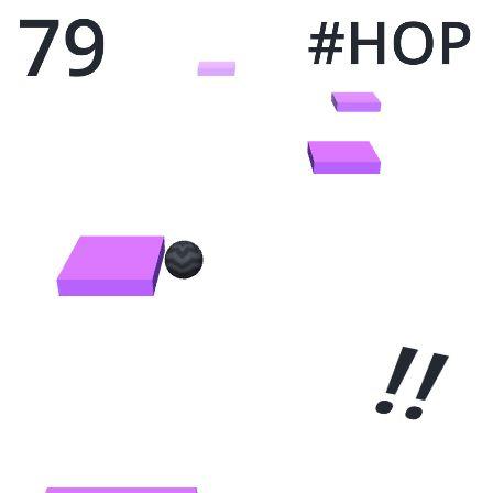 OMG! I made 79 hops in #Hop ! Can you beat my score ? https://itunes.apple.com/app/hop/id1154436120