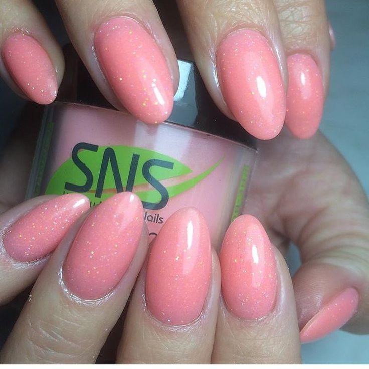 15 Must-see Dipped Nails Pins