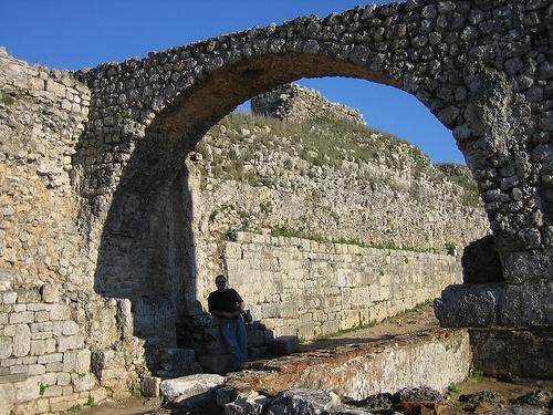 Aqueduct of Conimbriga