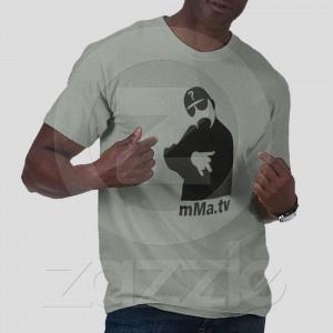 UG Calo Shane Carwin Special T-shirt  http://www.zazzle.com/?rf=238537385650312359
