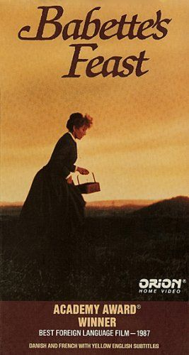 """The Charbor Chronicles"""": Movie Review: Babette's Feast (1987 ..."""