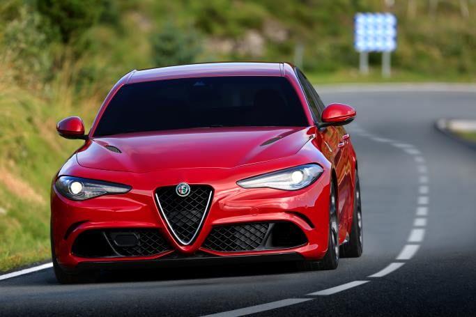 Uusi vuosi tuo uudet Alfat, uudistuksia luvassa myös 2017 | Autotie