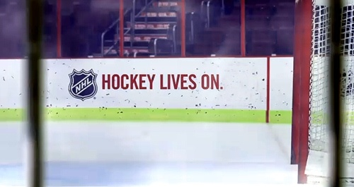 hockey lives on