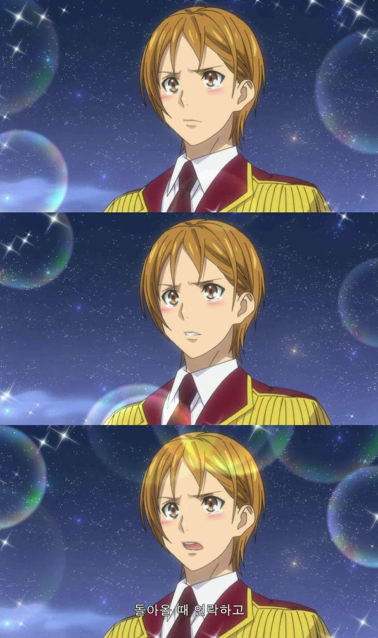 #King of prism #Over the rainbow #Hayami Hiro #킹오브프리즘 #오버더레인보우 #하야미 히로