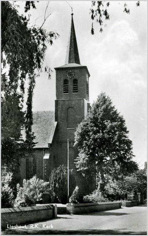 R.K. Servatiuskerk, Heuvel 16