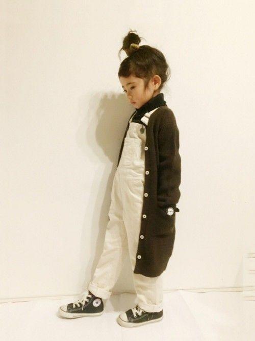 yuuuna b-roomのTシャツ/カットソーを使ったコーディネート - WEAR