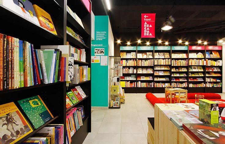 Abracadabra |  | Llibres per a nens   c/General Álvarez de Castro, 5. 08003 Barcelona