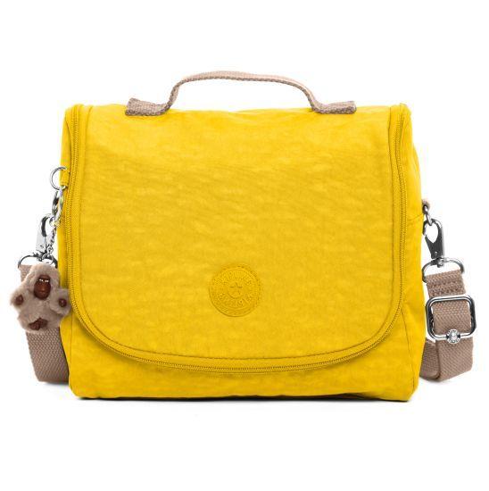 Kichirou Lunch Bag - Kipling