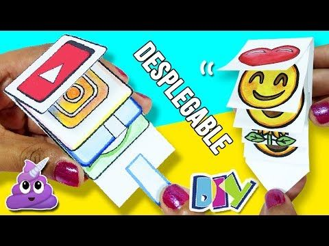 ¡¡Haz una MINI TARJETA desplegable PARA REGALAR!! * Sorprende a TU NOVIO o AMIGOS, REGALO DIY fácil - YouTube