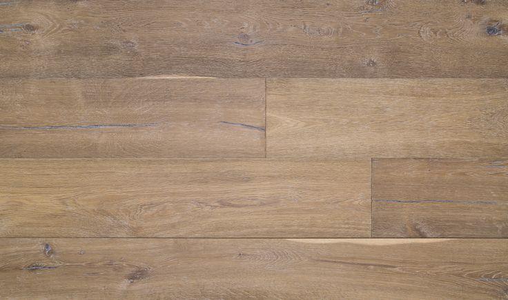 Vivaldi Oak Engineered Light Brown Hardwood Floors