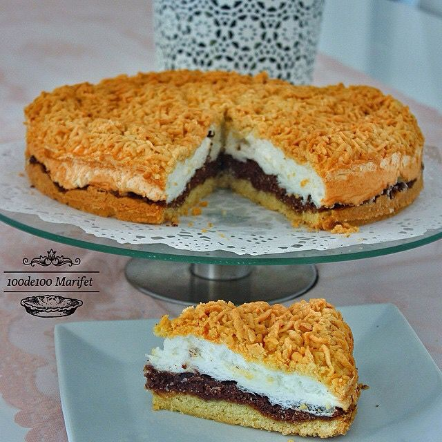 Polonya Keki