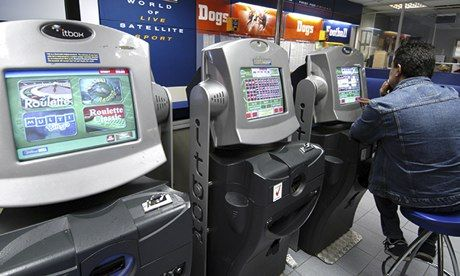 FOBTs - Liverpool votes to ban gambling machines