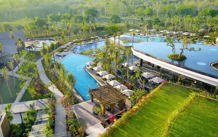 RIMBA Resort Jimbaran Bali
