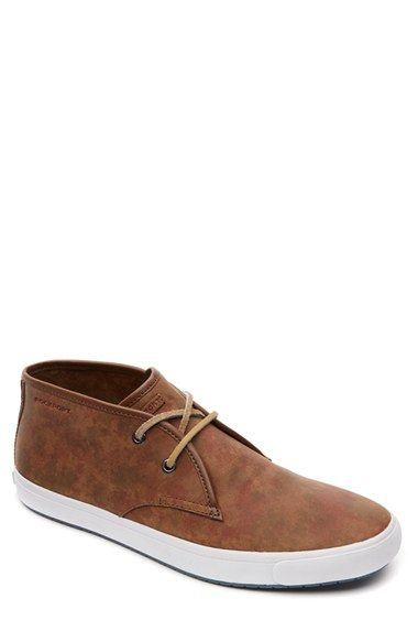 Rockport 'Path to Greatness' Chukka Sneaker (Men) available at #Nordstrom