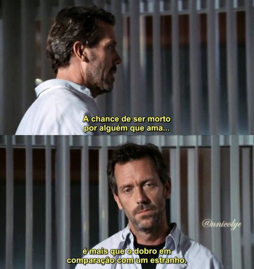 House, M.D. 1x05 - Damned If You Do
