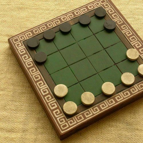 30 Ancient Board Games We Seriously Need To Play - Time To Break - Time To Break