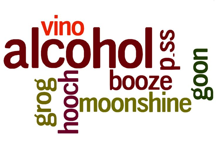 Alcohol - drug facts - drug info @ your library
