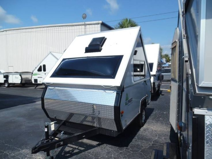 2017 Aliner  SCOUT LITE LITE SCOUT 128, Folding Trailers RV For Sale in Inverness, Florida | Como RV A4740 | RVT.com - 101988