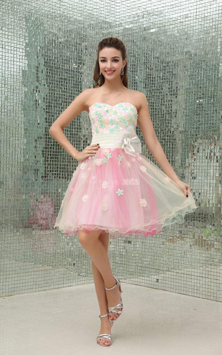 Mejores 182 imágenes de Homecoming Dresses en Pinterest | Vestidos ...