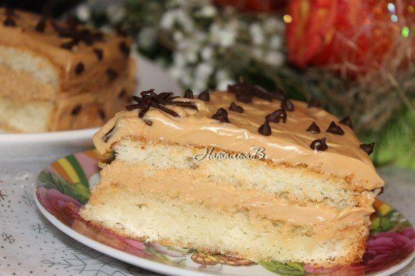 Дети оценили прелесть этого торта с первого кусочка!