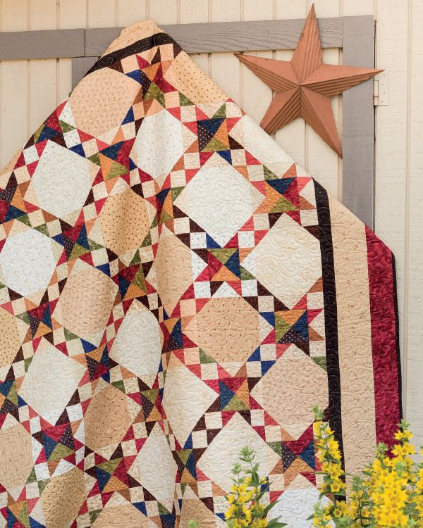 720 best Stitch This! blog images on Pinterest | Bedspreads ... : country cottage quilts - Adamdwight.com