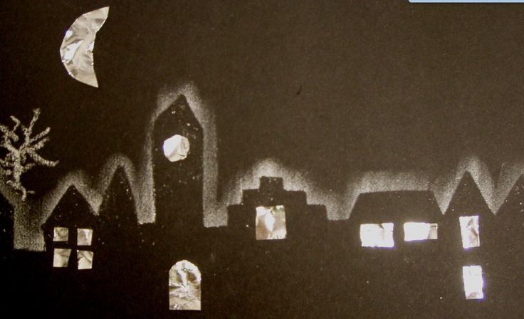 Donkere daken