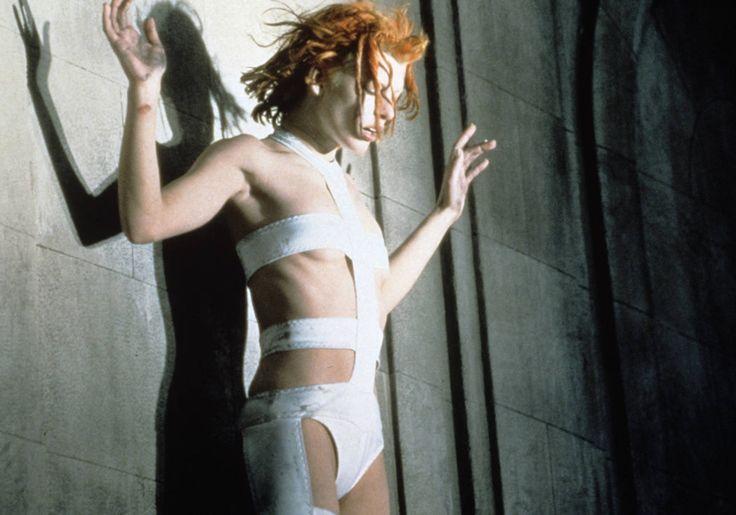 48 films à voir absolument une fois dans sa vie : « Le Cinquième élément », de Luc Besson