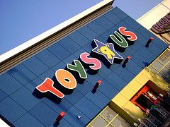Toys R Us Coupons and Codes-  Create a wish list through November 27 and get $10 for wish list purchases made through December 24 totaling $100 or more in-store or online at Toys R Us. Visit http://www.bestfreestuffguide.com/Free_Toys_R_Us_Coupons_and_Codes for more information on Toys R Us Coupons and Free Offers