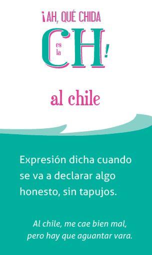 El póster de la semana en @ElChingonario > #AlChile: