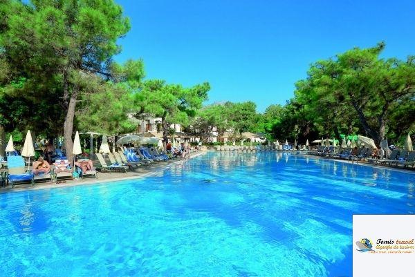 Hotel Majesty Club la Mer Art , #Antalya, #Turcia
