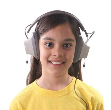 Specs for headphones used in classrooms & computer labs are more stringent than for items made for consumer uses. This 9-part series explains some key details to be aware of. #edchat #elem #edtech