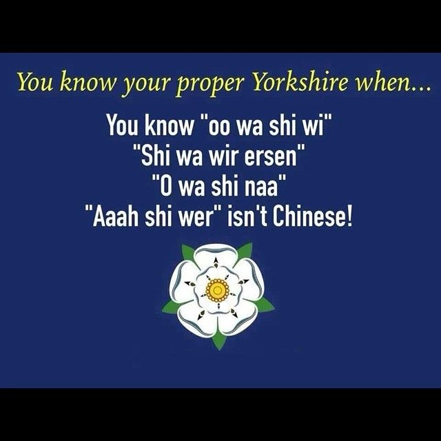 Yorkshire funny images gallery. We're celebrating everything that is great about Yorkshire and probably worsening the stereotype in the process! Can you sum up Yorkshire in 1 image? Let us know!