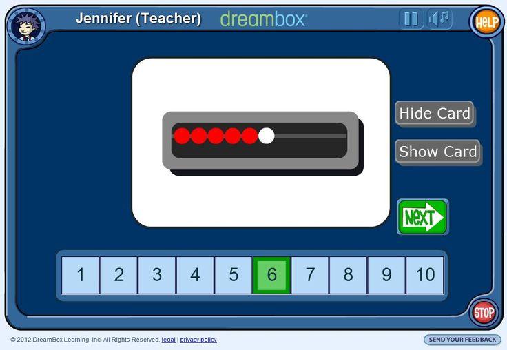 FREE Number Sense Technology Tool - Math Coach's Corner