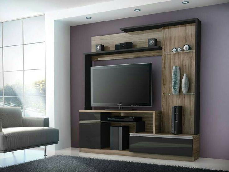 Mueble tv para mi casa pinterest mueble tv tv y for Mueble de entretenimiento