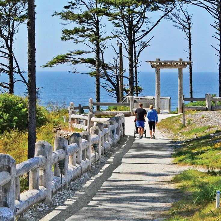 Seabrook, Washington - 20 Best Places to Live - Coastal Living