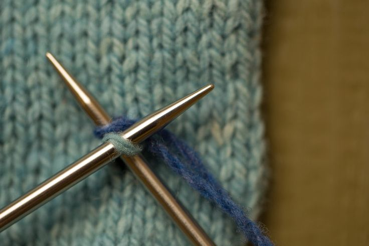 17 mejores imagenes sobre Cast-on, bind-off and picking up stitches en Pinter...