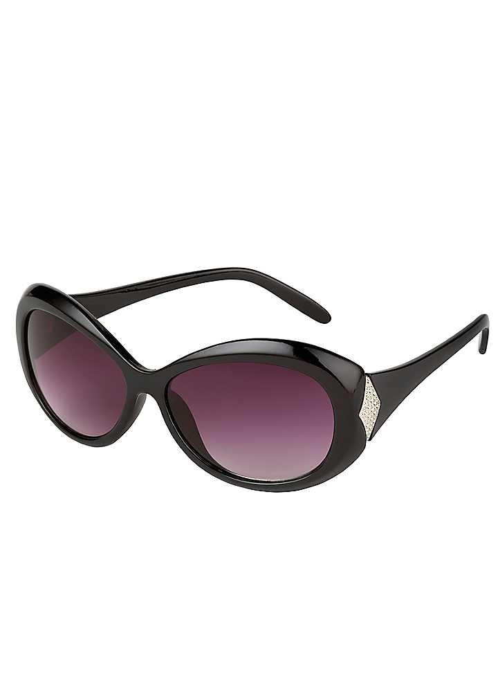 pink striped triangle bikini by buffalo sunglasses ray bans and happy. Black Bedroom Furniture Sets. Home Design Ideas