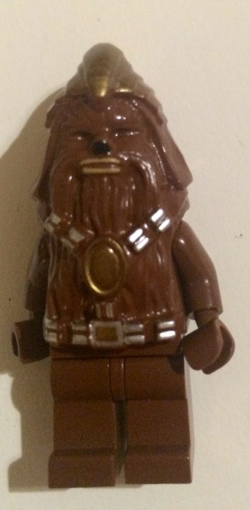 Lego Mini Figure -  Series 11 - Constable