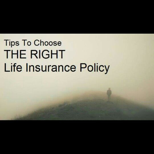 Tips To Choose The Right Life Insurance Policy Term life insurance might seem confusing but really it's quite easy to understand. To explain it in plain English. The insured person depending on their good/bad driving history will pay a minimal premium per thousand dollars of coverage on an annual, semi-annual, quarterly or monthly basis. If the insured person should pass away during the term of the life insurance policy then the life insurance company will be required to honor the insurance…
