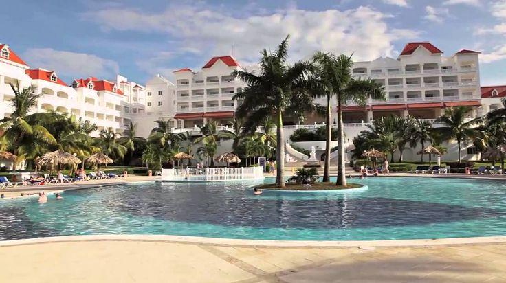 Grand Bahia Principe Jamaica ****+ Runaway Bay, Jamaica