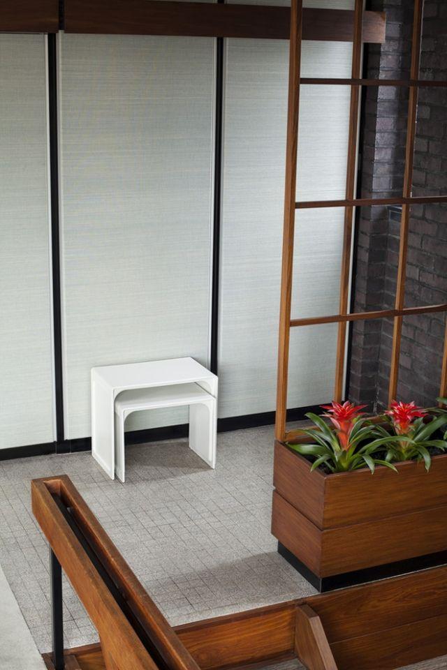 Designer Beistelltisch von Vitsœ – Wiedereinführung toller Möbel ...