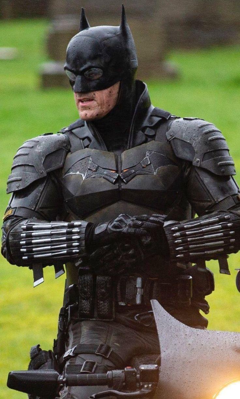 Pin by Vessel789 on Batman in 2020 Batman