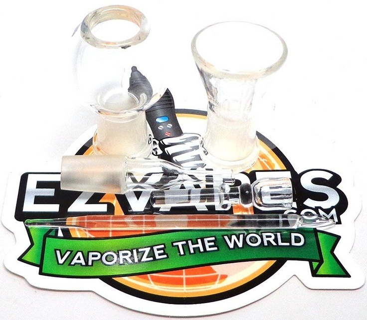 The Vapor Dome Set transforms your Incredibowl m420 pipe into an oil vaporizer. http://ezvaporizers.com/oil-vaporizers/incredibowl-vapor-dome-set/prod_786.html