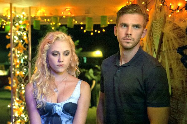 Dan Stevens Upends Expectations in 'The Guest' - NYTimes.com