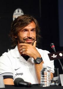 Hublot - Juventus of Turin chooses Hublot (2/2)