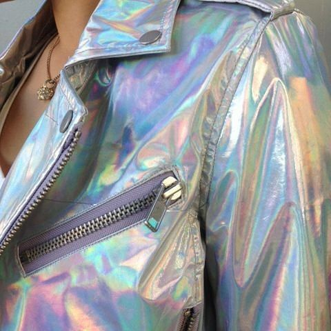 (Not mine but i wish it was ) . . . . #holographic #tumblr ...