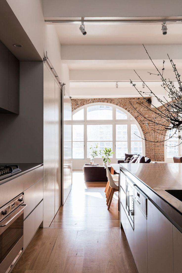 25 best ideas about converted warehouse on pinterest for Interieur architecten