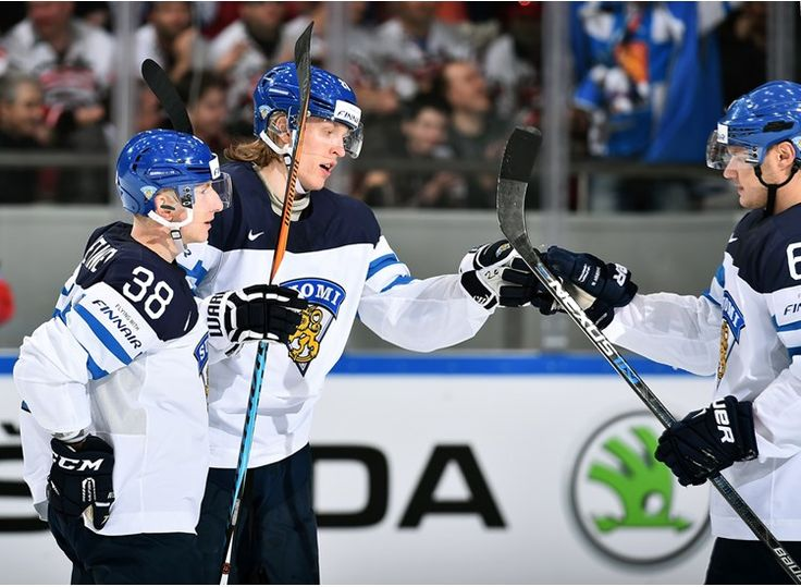 Media - 2016 IIHF Ice Hockey World Championship - International Ice Hockey Federation IIHF