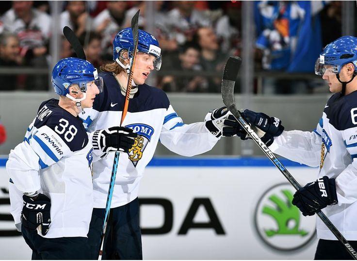 Media - 2016 IIHF Ice Hockey World Championship - International Ice Hockey Federation IIHF